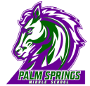 Palm Springs Middle School