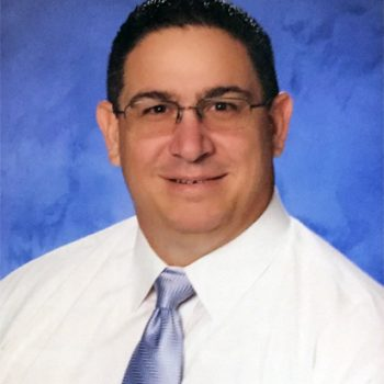 Picture of Mr. Torres